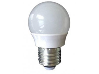 Economical LED Bulb Light 3W