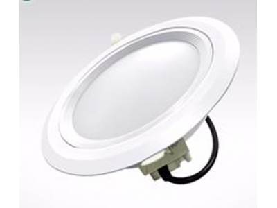 4'' (φ126*H60mm) 8W LED Downlight