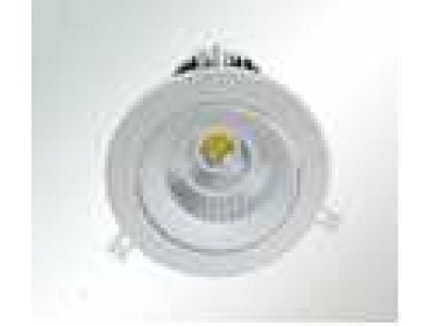 ​Cree / Bridgelux 40W / 50W LED Downlight