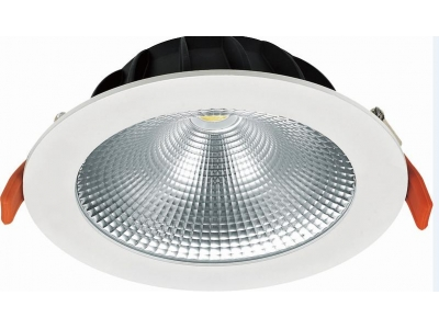 ​20W Cast Aluminum LED Downlight