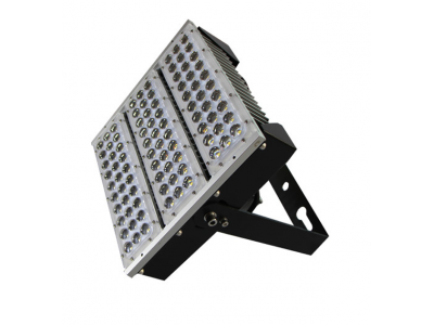 Hanging installation 100W LED Canopy Light