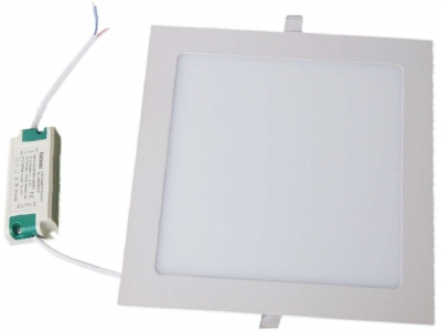 ​20W CE RoHS 3 Years Warranty Small Square LED Panel Light