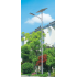 50W / 60W Solar & LED Street Light