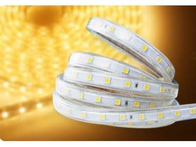 SMD5050 High Voltage LED Strip Light