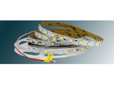 Non-Waterproof SMD5050 Temperature Sensor Constant Current Flexible LED Strip Light