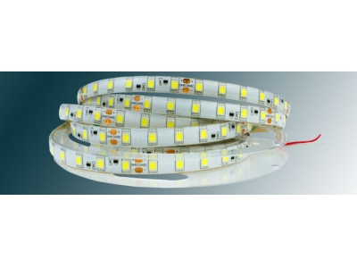Waterproof SMD5050 Temperature Sensor Constant Current Flexible LED Strip Light