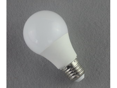15W A60 LED Bulb Light