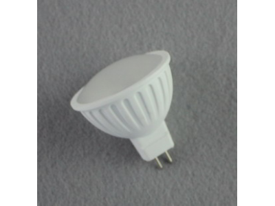 4W MR16 SMD LED Spotlight