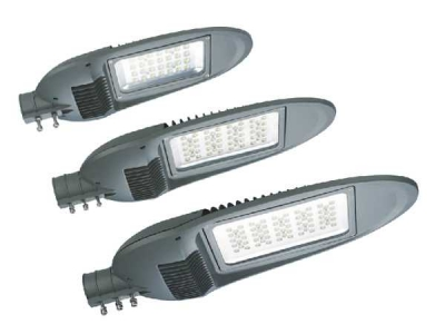 60-180W LED Street Light