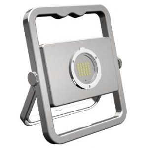 Three in One Portable Floodlight USB Charger +Dimmable +SOS